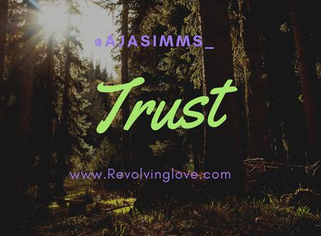 #Trust #SelfCare