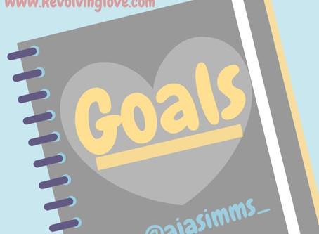 🌟✨#Goals ✨🌟