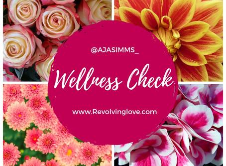 #WellnessCheck #SelfCareTips #Astrology