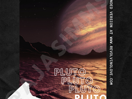 Welcome To Pluto In Retrograde 🌌!