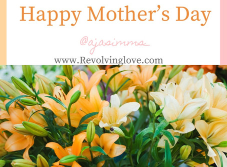 #HappyMothersDay #SelfCare #MothersDay