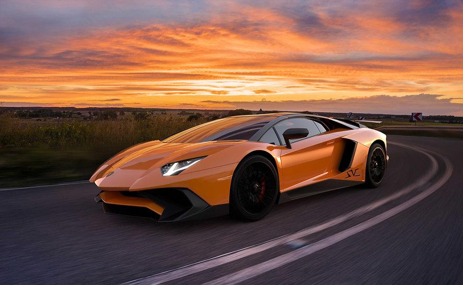 THE ART OF CAR