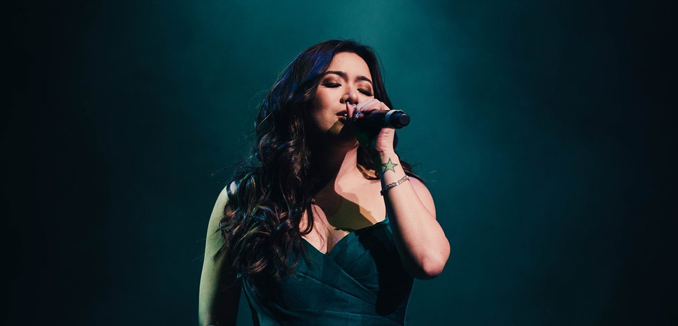 Angeline Quinto & K Brosas Live at Agua Caliente Resort