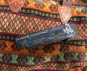Portland Rug History