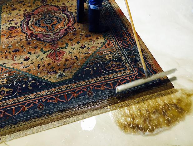local oriental rug cleaing in Portland, Oregon