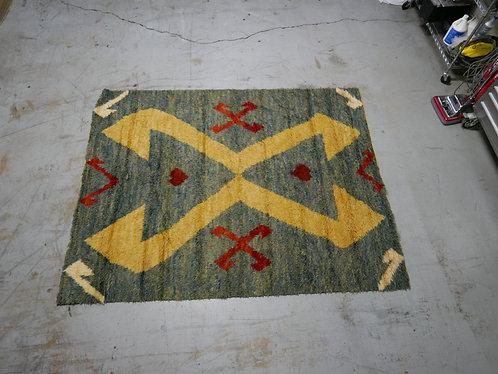 Afghan Tulu 6.5x8.10