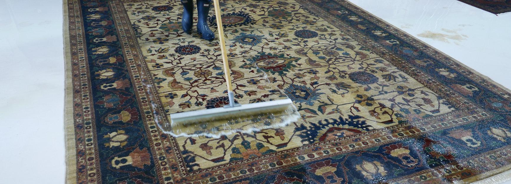 Area rug cleaning Portland, Oregon