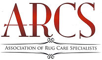 ARCS Trade organzation for rug cleaners