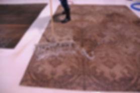 rug cleaing at Renaissancve Rug Cleaning