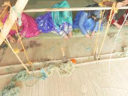 Luri weavers