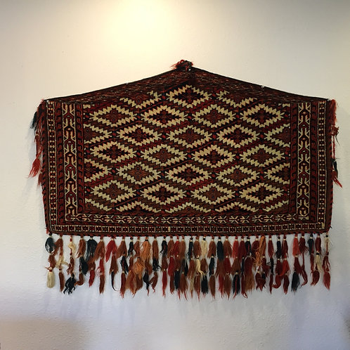 Turkmen Asmalyk