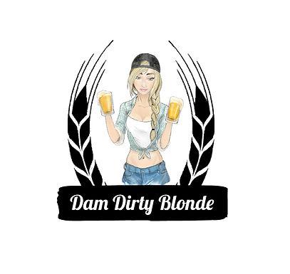 Dam Dirty Blonde