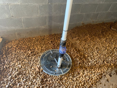 What Does It Cost To Put a Sump Pump In a Crawl Space?