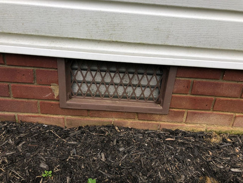 Should I Close My Crawl Space Vents?