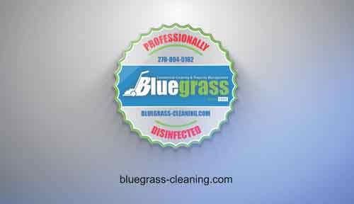 Bluegrass Cleaing