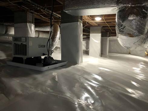 Encapsulation Tips: Condensate Pump