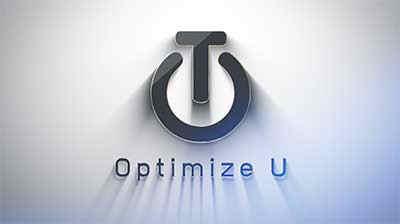 Optimize U