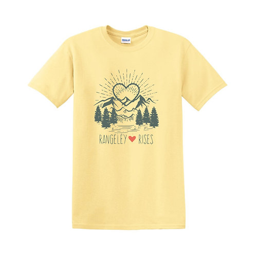 Rangeley Rises T-Shirt