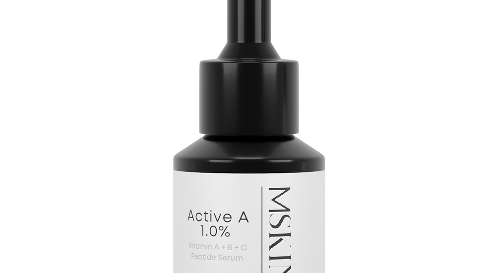 MSKIN PRO ACTIVE A 1%