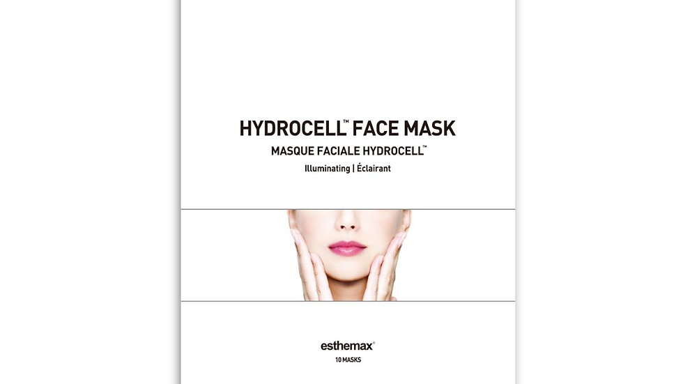 HYDROCELL SHEET FACE MASK