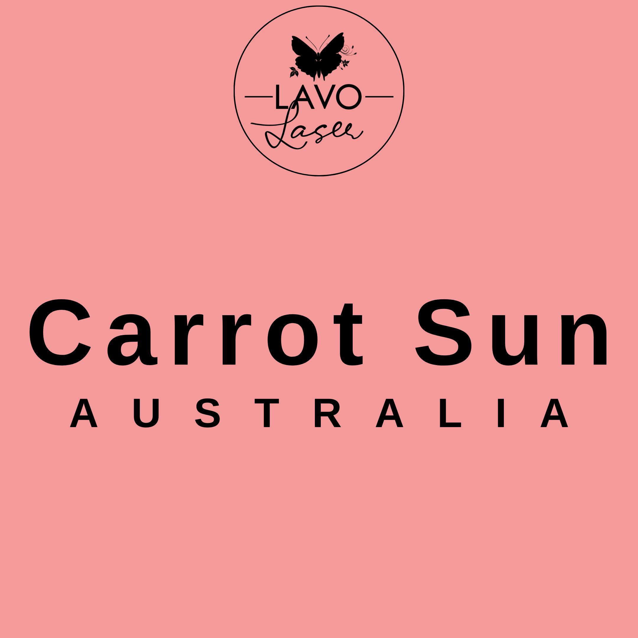 CARROT SUN
