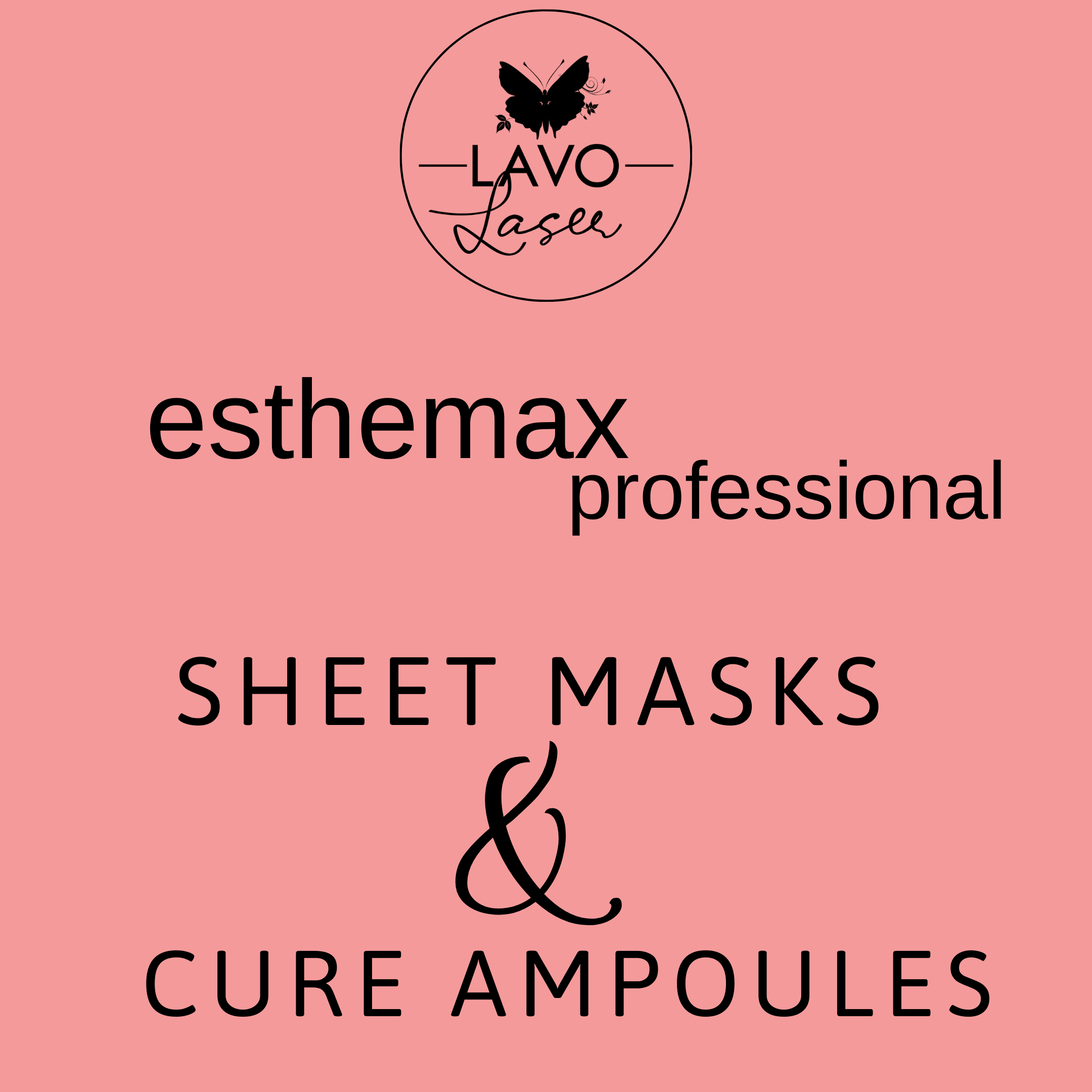 SHEET MASK CURE AMP