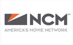 NCM - National Cinema Media