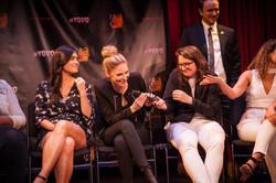Cast Q&A VIP Screening 2017