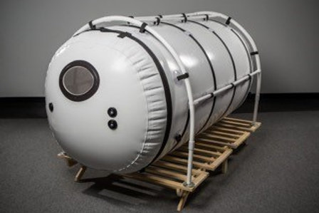 46″ Portable Hyperbaric Chamber