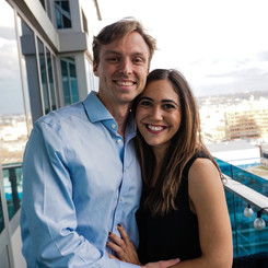 Rooftop Engagement 2020