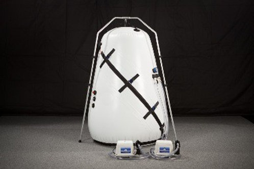 40″ Vertical Portable Hyperbaric Chamber