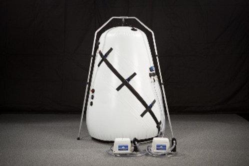 40″ Vertical Portable Hyperbaric Chamber