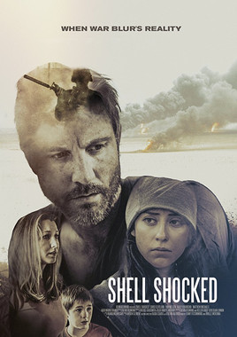 SHELL SHOCKED (2016)