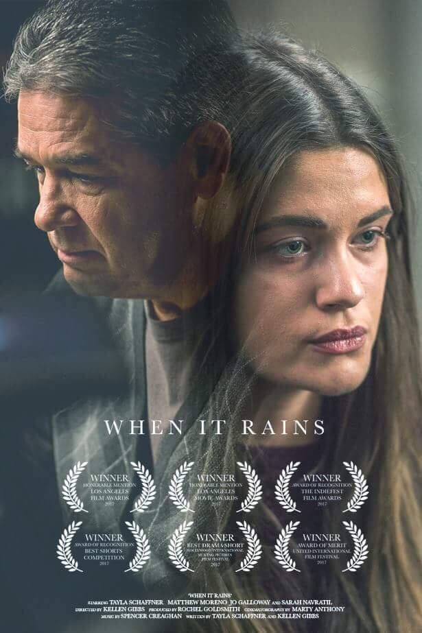 WHEN IT RAINS (2017)