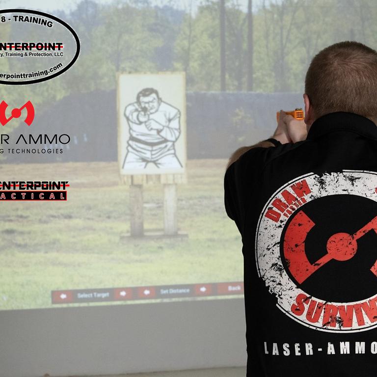 Open House - Laser Ammo Firearms Simulator