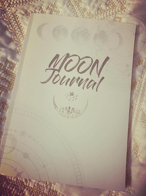 Meliea's Moon Journal