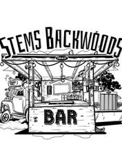 AAB Stems Backwoods Allen A. Boyles Art.