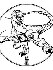 Allen Boyles Raptor Custom Disc Art.jpg