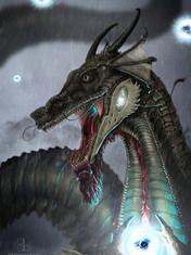 Allen's Dragon