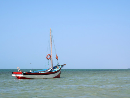 Crowdfunding for a fishing boat