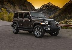 Deepsleep For Jeeps