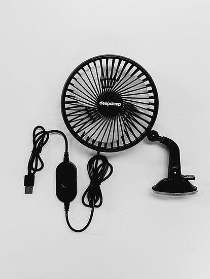 Off-road Camping Fan