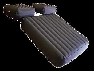 2 door wrangler air mattress