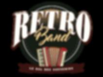 Rétro Band, Groupe musette accordéoniste, chanteur, musciens, Hérault