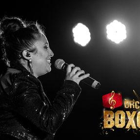 JESSICA BOX SONG BAND