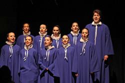 CINDERELA 2013 - CORAL FINAL