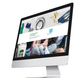 201504 Launched website.