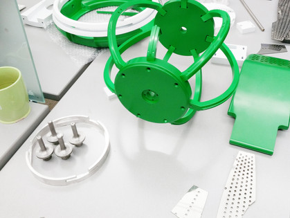 Drumi Assembly