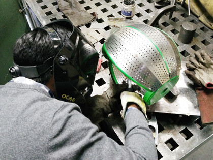 Metalshop Assembly
