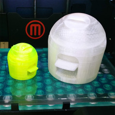 201408 3D printed scale model.